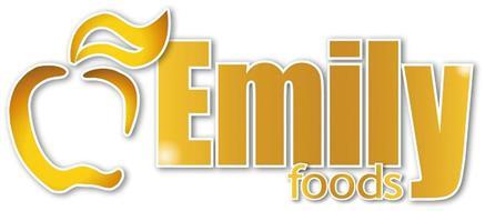 Membrillo Emily, s.l.