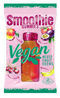 Smoothie Gummies, vegane Fruchtgummis KIBA-EXOTIC