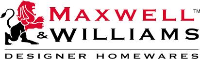 Designer Homeware Distribution Maxwell & Williams