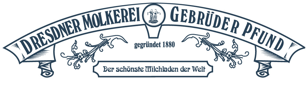 Dresdner Molkerei Gebrüder Pfund GmbH