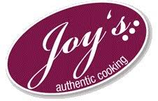 Joy's authentic cooking