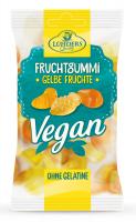 Exotische Früchte, vegane Fruchtgummis