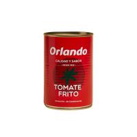 Frittiertte Tomaten Soße Orlando 400g