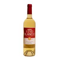 Más Vino Blanco Weißwein 75cl