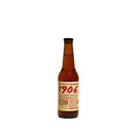 Cerveza 1906 Reserva Bier 33cl