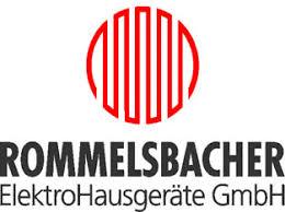 ROMMELSBACHER ElektroHausgeräte GmbH