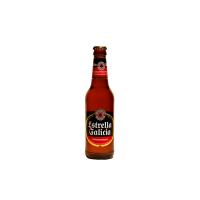 Cerveza Estrella Galicia. Bier 33cl