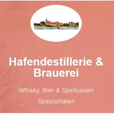 Hafendestillerie & Brauerei GmbH & Co. KG