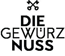 Die Gewürz-Nuss