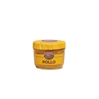 Hühnerleberpastete. Paté de Pollo 125g